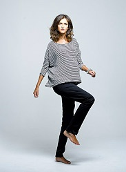 Me-A-Mama - Maternity Wear - Square Tee R399