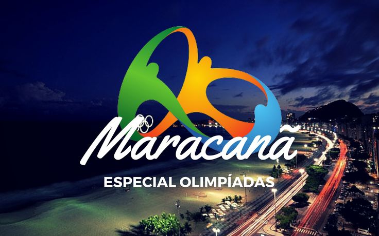 Como chegar ao Maracanã | Guia Olímpico Rio 2016