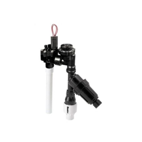 Hunter Sprinkler ACZ07540 Drip Zone Control 34Inch Kit with 40 PSI Pressure * Read more reviews of the product by visiting the link on the image.