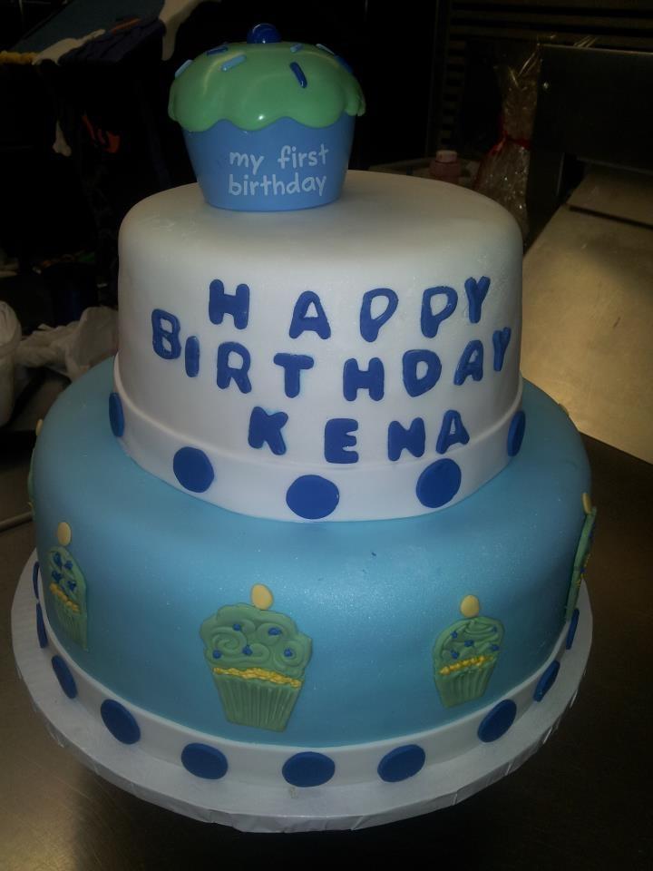 Pin Walmart Birthday Cake Ideas And Designs