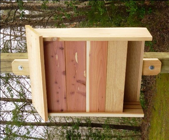 simple bat house plans woodworking projects plans