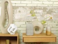 EMALIA AKRYLOWA DO DEKORACYJNEGO MALOWANIA: Produkt może być stosowany do malowania przedmiotów wykonanych z różnych materiałów, eksponowanych zarówno wewnątrz, jak i na zewnątrz pomieszczeń.