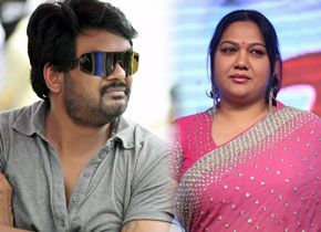 Hema blames Puri Jagannadh