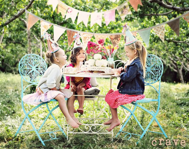 girly party!
