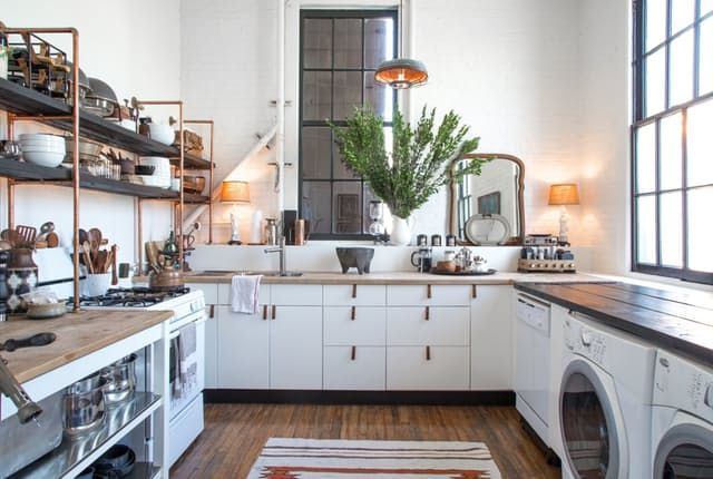 Instantly Cozier: 9 Ways to Warm Up Your Winter Lighting | Apartment Therapy