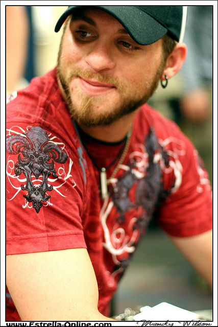 brantley gilbert!
