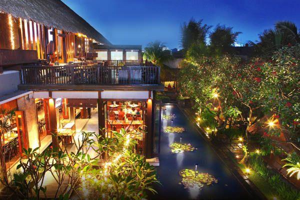 Tempat Lamaran Romantis Di Bandung Atmosphere Resto Cafe Resor Tempat Pemandangan