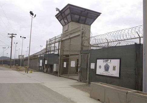 The Obama administration secretly used taxpayer moneyto fund an official inspection of several U.S. cities as possible locations to move terrorist inmates held at the Guantanamo Bay prison camp in v
