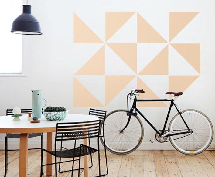137 besten UAB DIY Wandsticker Interior Bilder auf Pinterest - wandtattoos für küche