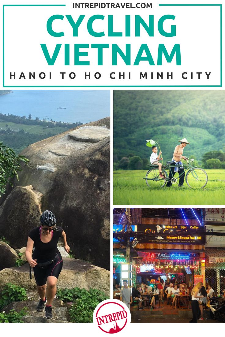 More than 30 million Vietnamese can't be wrong - handle-bar height gives you the best view of Vietnam! Our cycling tour through this mesmerising country provides opportunities to meet the locals and experience their culture in a way that wouldn't otherwise be possible.