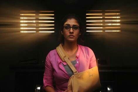 Nayanthara Dora Movie Photos