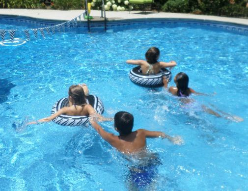 61 Best Pool Games For Kids Images On Pinterest Pool Party Games Boy Pool Parties And Kid
