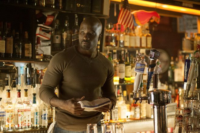 Netflix Hid a Luke Cage Teaser in the Daredevil Credits