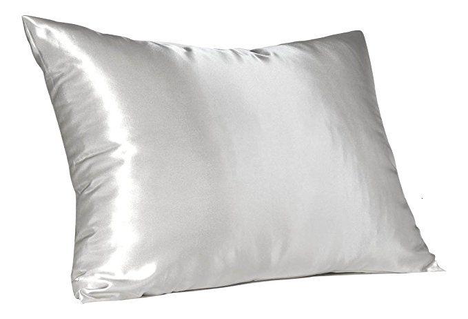 Amazon Com Sweet Dreams Blissford Luxury Satin Pillowcase With