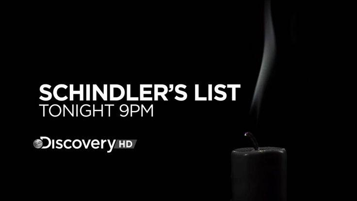 """Discovery UK : la bande-annonce de """"La Liste de Schindler""""  Discovery UK diffusera le 25 janvier prochain La Liste de Schindler, à l'occasion du 70ème anniversaire de la libération du camp d'extermination d'Auschwitz. Pour promouvoir cette programmation, la chaîne a fait le choix de la sobriété utilise habilement quelques éléments emblématiques du chef d'œuvre de Steven Spielberg.  http://www.artofteasing.fr/article/20150115-discovery-uk-bande-annonce-liste-de-s"""