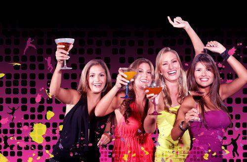 VIP Bottle Service - Surreal Nightlife & Bottle Service