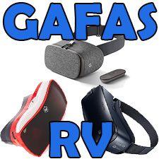 Aquí lacomparativa definitiva de las gafas de Realidad Virtual para móvil. O de las gafas RV para abreviarlo. Algo que no puede faltar en nuestra colección de accesorios ya que las cámaras y juegos de vision panorámica han ganado mucho terreno en los últimos años. Nuestra elección estrella:...