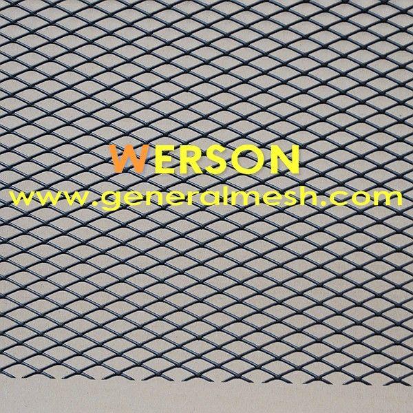 Hebei general metal netting Co ,ltd --- Aluminium Auto Grill