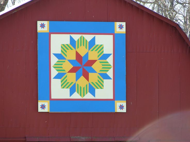 Quilt Patterns On Barns In Ky : 17 Best images about BARN QUILTS TO PAINT on Pinterest Mariners compass, Pinwheels and Compass