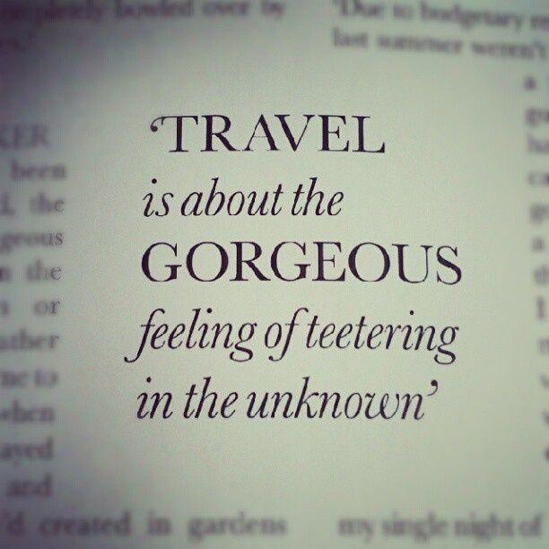 Mein Reisemanifest – Rapunzel will raus | Travel Blog – Reiseblog