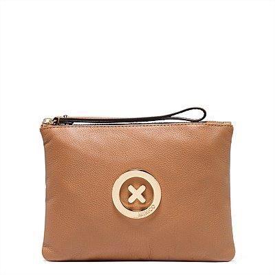 Mimco supernatural medium pouch AUD 99.95