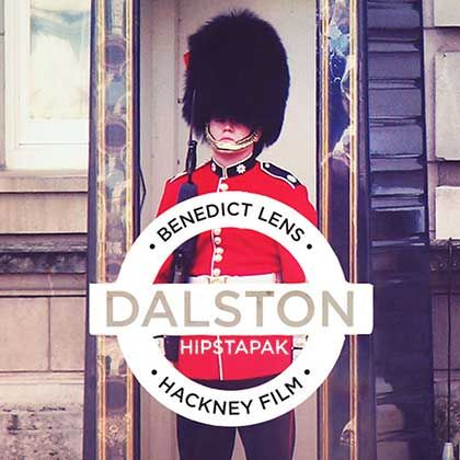 The Dalston Hipstapak