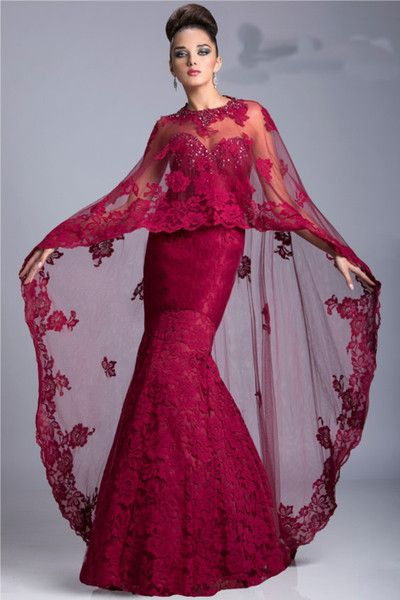 I found some amazing stuff, open it to learn more! Don't wait:https://m.dhgate.com/product/new-arrival-burgundy-lace-floor-length-mermaid/186281752.html