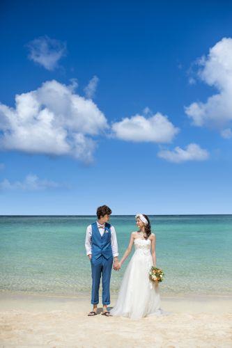 GUAM WEDDING #WATABE WEDDING