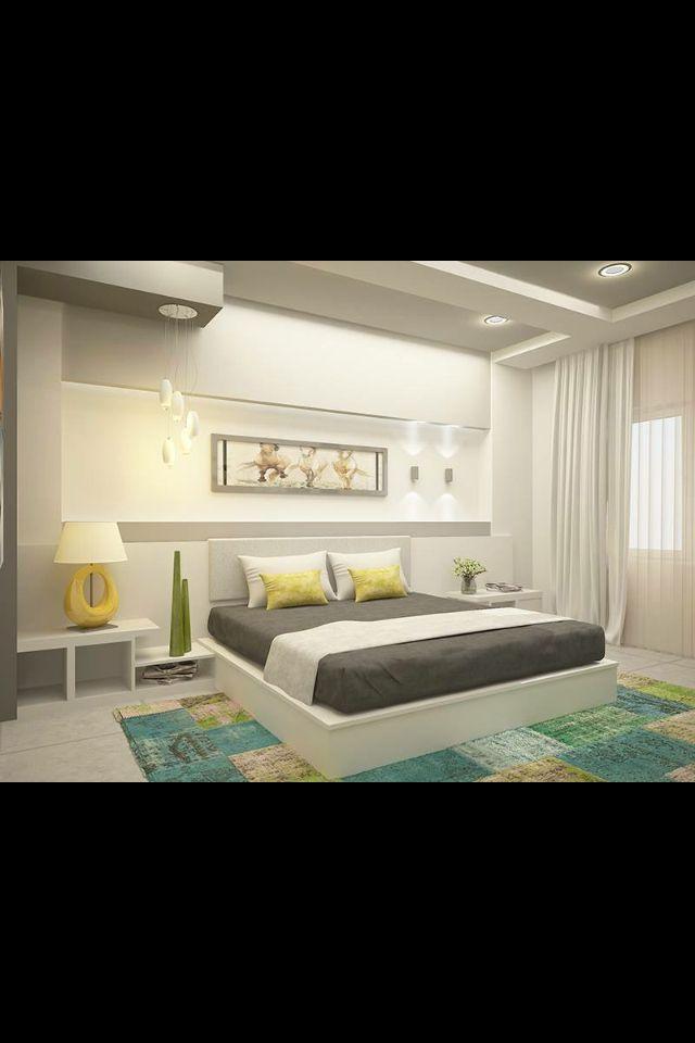 Oltre 1000 idee su camera da letto matrimoniale su - Idee camera da letto matrimoniale ...