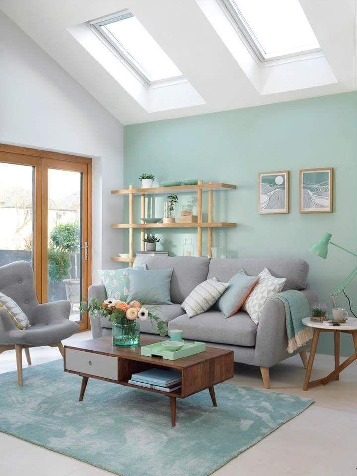 Decoration Vert Celadon Astuces Et Inspirations Decoration