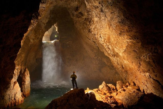 The World's Deepest Cave Known As 'Everest Of The Caves' | Geology IN