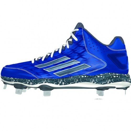 14 miglior adidas poweralley 2 scarpe da baseball immagini su pinterest