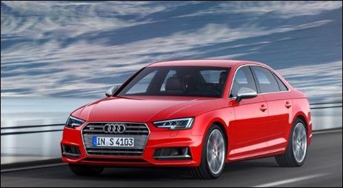 2018 Audi S4 Sedan Price Australia | Primary Car