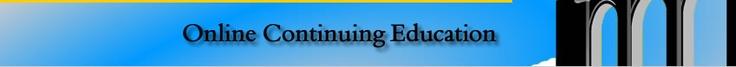 CEUs, Continuing Education, LCSW, LMFT, RN, Counselors, LPC, Nursing CEU