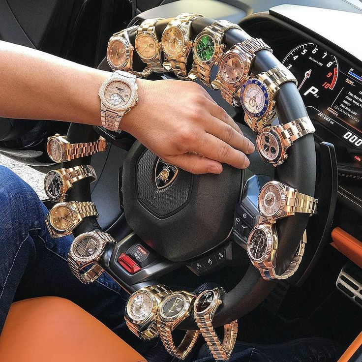 Custom Lambo Wheel! I think I have too much time on my hands Follow for cars & watches