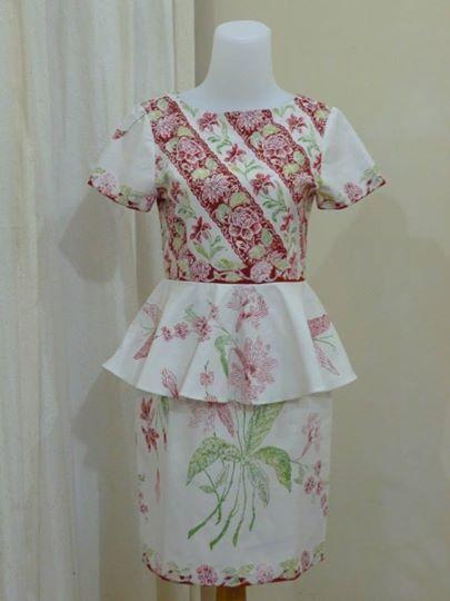 Use Batik Encim