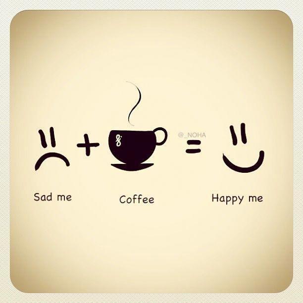 прикольные картинки про кофе в офисе