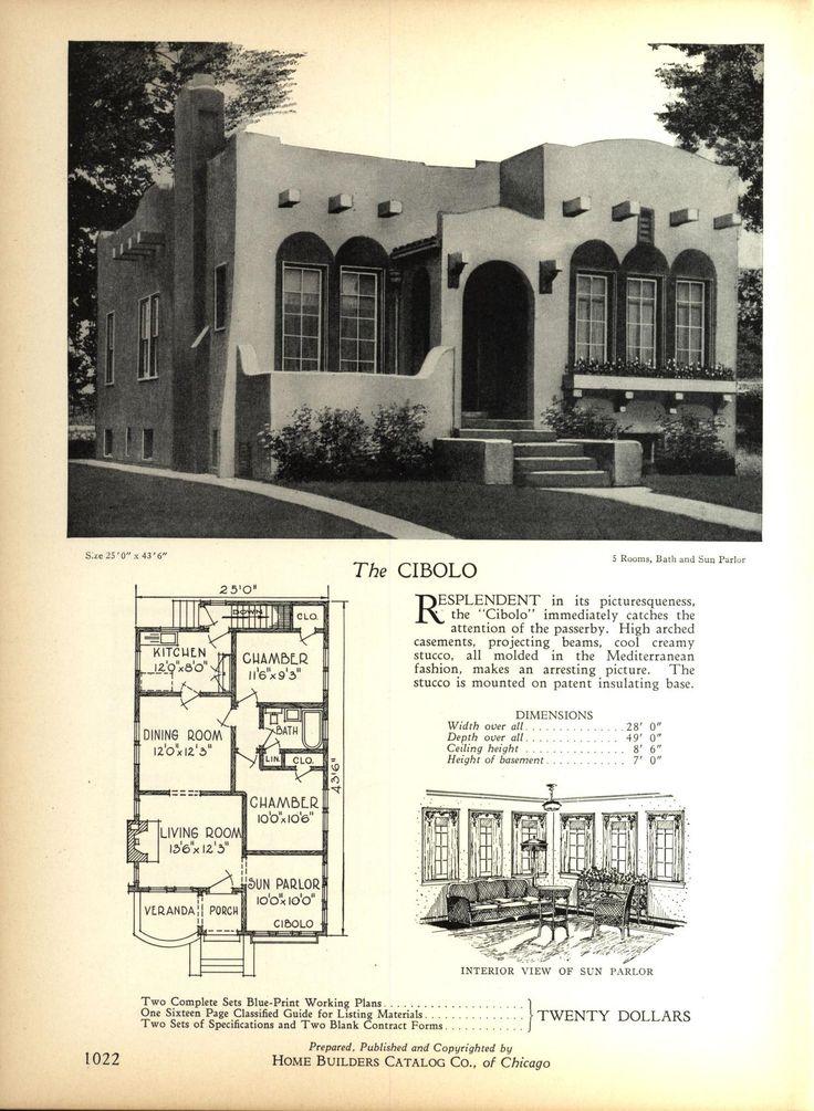 431 Best House Plans Images On Pinterest Floor Plans