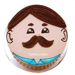 Get Discount offer on special #midnightcakedelivery from http://yummycake.in/midnight-cake-delivery-in-delhi/ USE PIN100 Discount coupon code