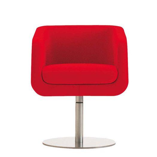 Segis U.S.A Ro Swivel Arm Chair