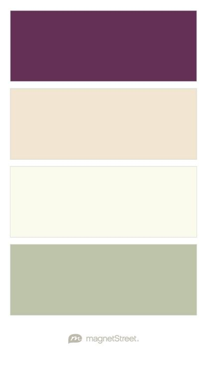 17 Best Ideas About Plum Color Palettes On Pinterest