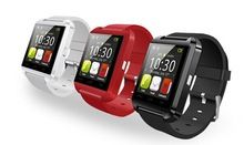 2016 Последнее Bluetooth Smart watch Наручные Часы U Часы для Iphone Lenovo Huawei Samsung Gear S2 note 5 Android Смартфонов //Цена: $17 руб. & Бесплатная доставка //  #electronics #гаджеты