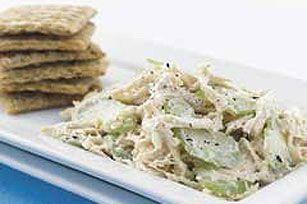 """Kraft's """"Our Favorite Chicken Salad"""" recipe."""