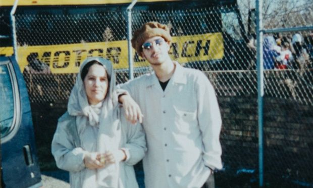 Serial: The Syed family on their pain and the 'five ...