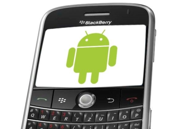 New MobileIron for Android Release Allows BlackBerry Customers to Migrate Securely - NewsCanada-PLUS News, Technology Driven Media Network