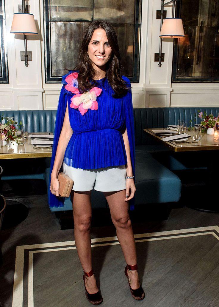 Kelly Talamas, Directora editorial de Vogue M�xico y Latinoam�rica