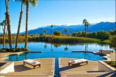 The Merv Griffin Estate, United States, California - Desert Cities, La Quinta