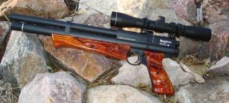 Custom Benjamin Marauder Pistol Related Keywords