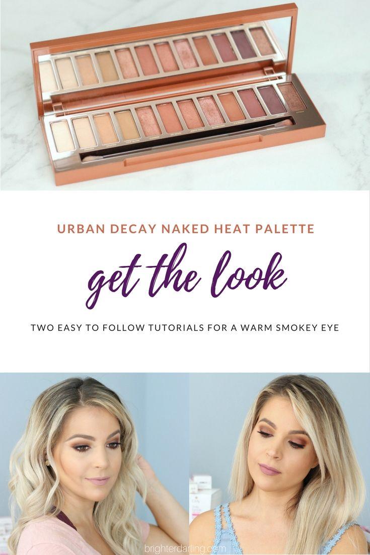 Naked Eyes Neutral Eyeshadow Guide: Best 25+ Urban Decay Eyeshadow Ideas On Pinterest