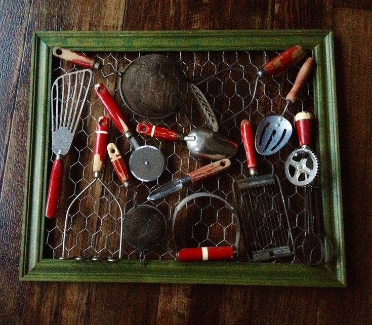 25+ Best Ideas About Old Tool Boxes On Pinterest